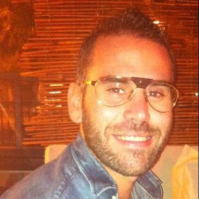 Jordi Gallego Otelnatif Expert SnapShot Hospitality Data Platform